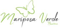 Bisutería Mariposa Verde joyas en plata